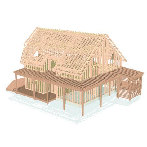 logiciel maison ossature bois logiciel construction bois gratuit sedgu