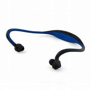 Bluetooth 4 1 Neckband Headphones Earphones With Mic Sports Gym Running Wireless