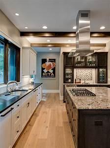 Waynesville, Mountain, Modern, Craftsman, House, Acm, Design