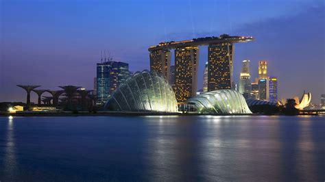 Singapore Vacation Packages