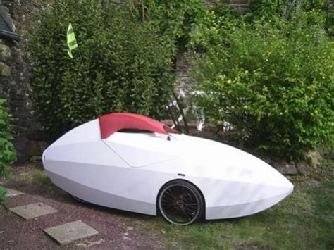 skin  frame velomobile  recumbent resources