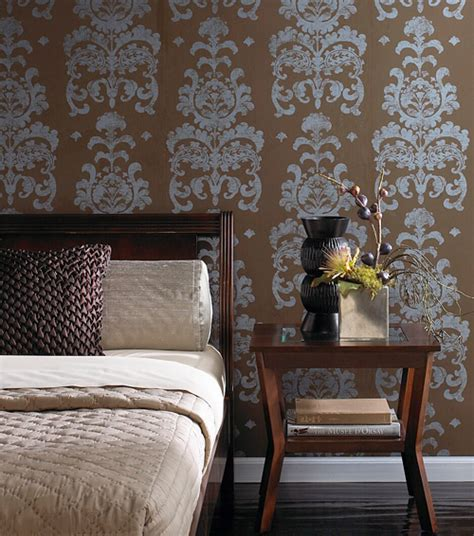 trends  tips  wallpaper  accent wall options