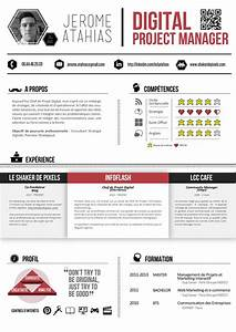 Digital resume template resume template for Digital resume template
