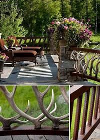 interesting patio railing design ideas 20+ Creative Deck Railing Ideas for Inspiration - Hative