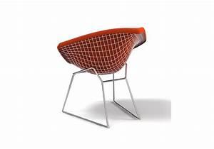 Bertoia Diamond Chair : bertoia diamond chair full cover knoll milia shop ~ A.2002-acura-tl-radio.info Haus und Dekorationen