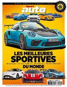 Magazine De Sport : sport auto hors s rie ~ Medecine-chirurgie-esthetiques.com Avis de Voitures