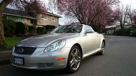 Reader Review: 2002 Lexus Sc430