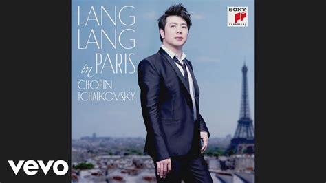 Esszimmer Le Lang by Lang Lang The Seasons Op 37a X October Autumn Song