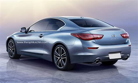 2014 Infiniti Q50 And Q60 Coupe And Convertible Order