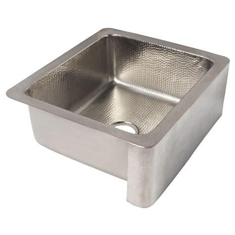hammered nickel kitchen sink hammered nickel kitchen sink hammered nickel como kitchen 4120