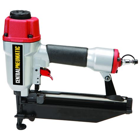 16 finish air nailer