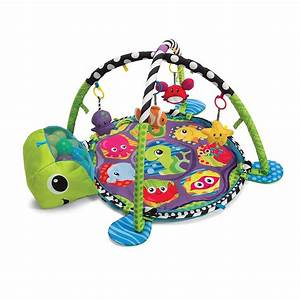 Top 10 Best Baby Activity Mats for Playtime | Heavy.com
