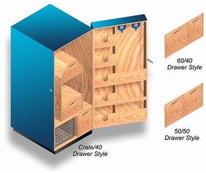 Tack Plans Trunk Locker Cabinet Box Horse