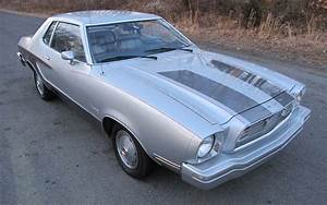 Silly or Savior? 1974 Ford Mustang II