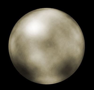 what is the color of pluto science scanner discovery could explain color of pluto