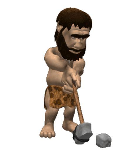Анимация картинки древние