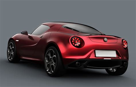 2014 Alfa Romeo 4c Car Prices