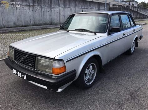 classic  volvo  turbo  series  sale dyler