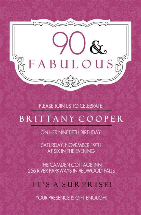 birthday invitation wording  birthday