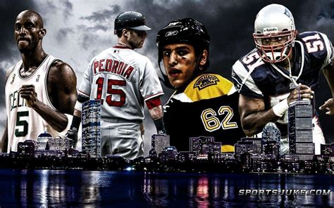 Boston Sports Wallpapers - Wallpaper Cave