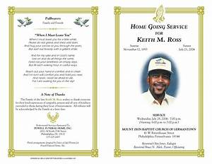 search results for sample obituary for funeral program With obituaries examples templates