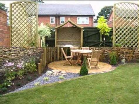 Backyard Ideas On A Budget by Small Garden Ideas On A Budget