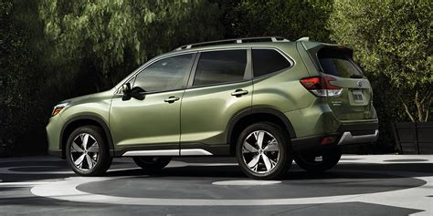 Premium, from $28,845, is next. 2020 Subaru Forester Best Buy Review   Consumer Guide Auto