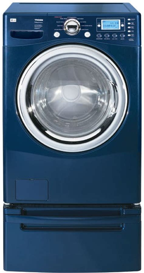 lg wmhnm   tromm front load steamwasher