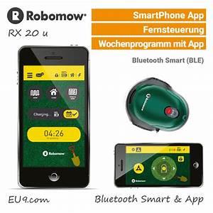 Mähroboter Mit Gps : robomow rx20 u rasenroboter m hroboter g nstig kaufen ~ Buech-reservation.com Haus und Dekorationen