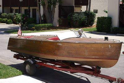 Ebay Boats Other by A 1938 Pre War Something Or Other Boat On Ebay