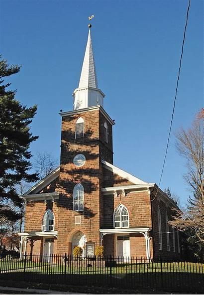 Church Bergenfield Bergen County South Wikipedia