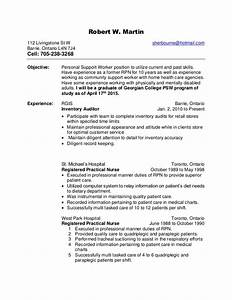 robert w39s health care support resumertf updated With sample resume for personal care worker