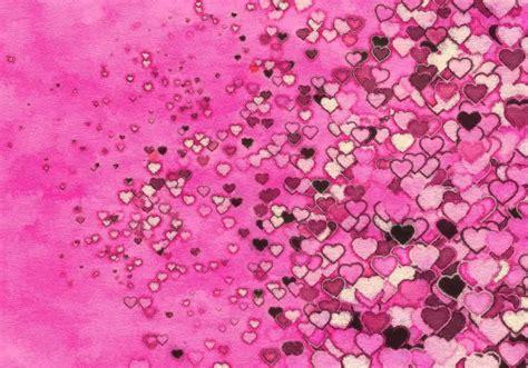 purple  beige heart texture background