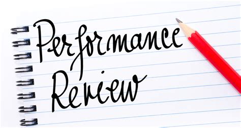 How to Create a Winning Small Business Performance Review ...