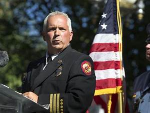 Hotshot Firefighter A Day Spent Mourning Hotshots Killed In Yarnell Fire