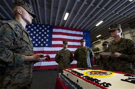 marine corps birthday matters militarycom