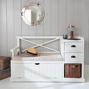 Meuble De Maison : meuble entree fait maison ~ Teatrodelosmanantiales.com Idées de Décoration