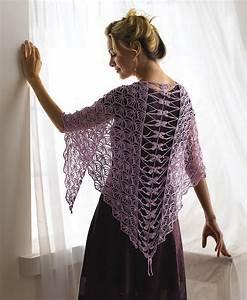 100 Unique Crochet Shawls