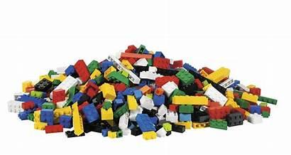 Lego Pile Brick Brothers