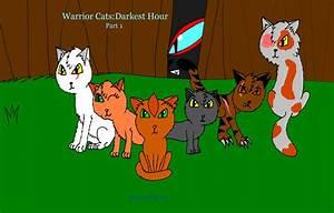 Warriors : The Darkest Hour - Part 1 Movie Poster by ...