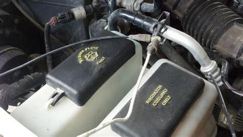 high idle engine wont slow   coasting  hvac
