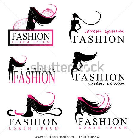 fashion woman silhouette isolated on white background vector illustration graphic design
