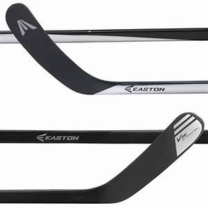 EASTON V9E Elite Edition Grip Hockey Stick- Jr