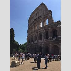 Readerbuzz Rome So Much Old