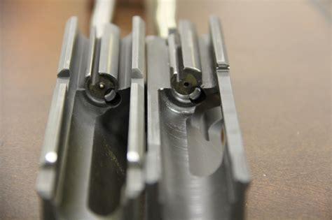 gun review open bolt explained  tale   uzis