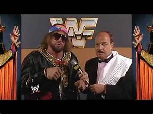 Best Wrestling ... Funny Macho Man Quotes