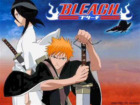 bleach mangaanime    action feature film