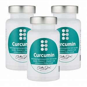 Vitamin D Dosierung Berechnen : 3 x orthodoc curcumin kapseln bei nu3 bestellen ~ Themetempest.com Abrechnung