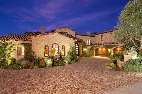 luxury ranch floor plans luxury tuscan style house interior exterior pictures