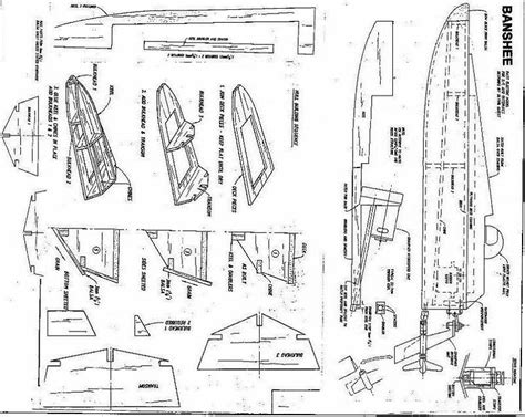 Rc Boats Plans Free by Rc Boat Plans